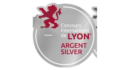 Medalla de Plata en el Concurso Internacional de Lyon 2021 (Besana Real Macabeo Selección)