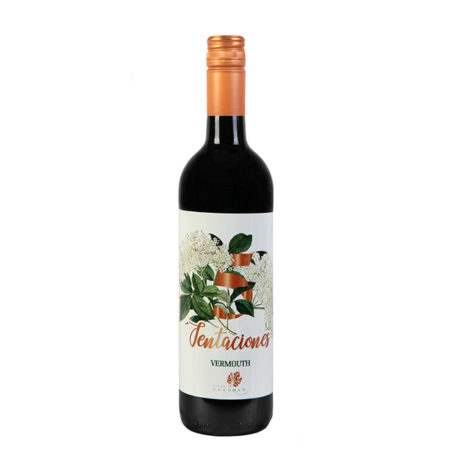 Vermouth 5 Tentaciones