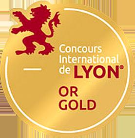Medalla de Oro en el Concurso Internacional de Lyon 2021 (Besana Real Verdejo)